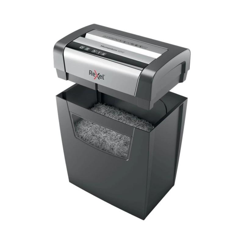 Rexel Momentum X312 paper shredder, #bestbuycyprus