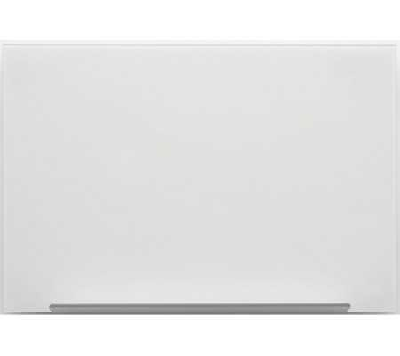 Nobo Diamond Glass Board Magnetic Whiteboard 677 x 381mm,  #bestbuycyprus, Stylish and three times easier to clean. The Nobo