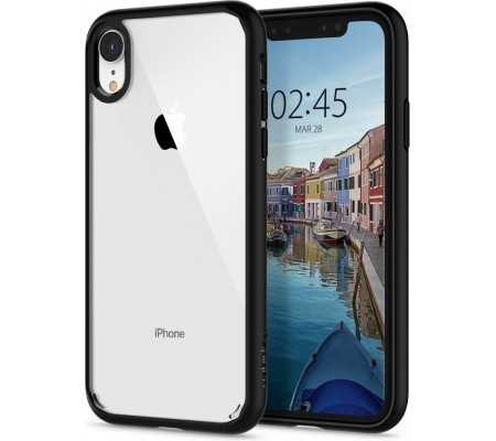 Spigen Ultra Hybrid Apple iPhone XR 6.1 Matte Black