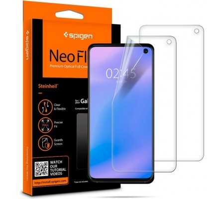 Spigen Neo Flex HD Samsung Galaxy S10, Phone Cases, Best Buy Cyprus, Samsung Cases, SPN294 #SPIGEN   #bestbuycyprus