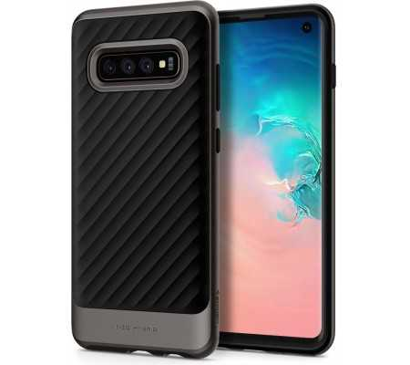 Spigen Neo Hybrid Samsung Galaxy S10 Gunmetal, Phones & Wearables, Best Buy Cyprus, Phone Cases, SPN243GNM #Spigen