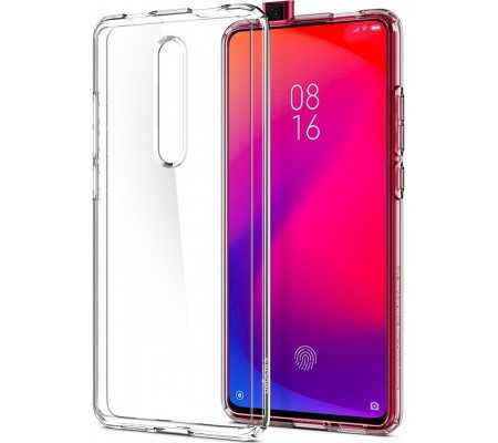 Spigen Liquid Crystal Xiaomi Mi 9T/Mi 9T Pro Clear, Phones & Wearables, Best Buy Cyprus, Phone Cases, SPN362CLOK #Spigen