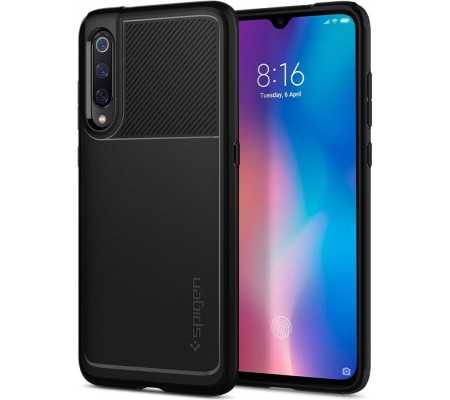 Spigen Rugged Armor Xiaomi Mi9 Black, Phones & Wearables, Best Buy Cyprus, Phone Cases, SPN331BLKOK #SPIGEN   #bestbuycyprus
