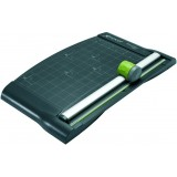 Rexel SmartCut A300 3 in 1 A4 Trimmer Charcoal, Office Machines, Best Buy Cyprus, Guillotine Cutters, 2101963 Rexel,