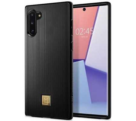 Spigen La Manon Classy Samsung Galaxy Note 10 Black, Phones & Wearables, Best Buy Cyprus, Phone Cases, SPN378BLKOK SPIGEN,