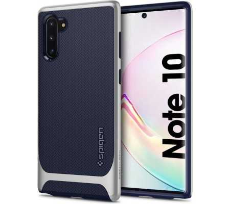 Spigen Neo Hybrid Samsung Galaxy Note 10 Arctic Silver, Phones & Wearables, Best Buy Cyprus, Phone Cases, SPN396SLVOK SPIGEN,