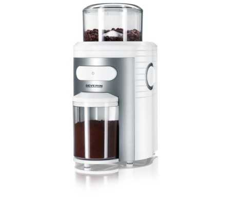 Severin KM 3873 coffee grinder, Small Appliances, Best Buy Cyprus, Coffee Grinders, KM 3873 #Severin   #bestbuycyprus