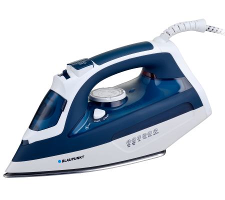 Blaupunkt HSI401 Steam iron, Ironing, Best Buy Cyprus, Steam Irons
