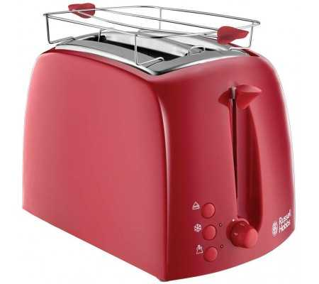 Russell Hobbs Textures 2 slice toaster