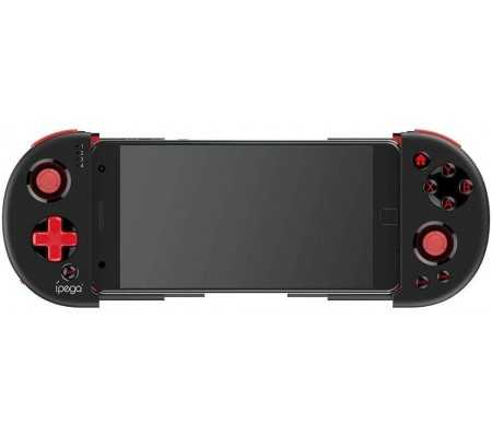 iPega 9087S Bluetooth Gamepad Controler Red Knight, Phones & Wearables, Best Buy Cyprus, Mobile Gaming, PG-9087S IPEGA