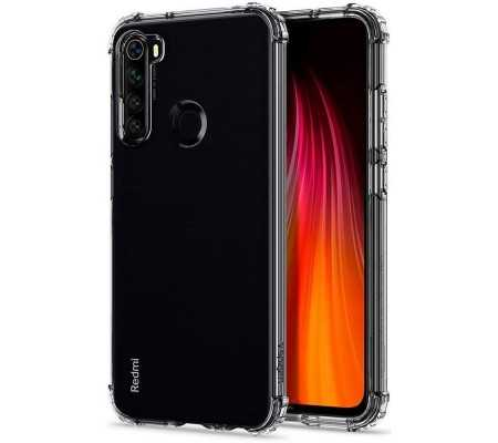 Spigen Crystal Shell Redmi Note 8 Clear, Phones & Wearables, Best Buy Cyprus, Phone Cases, SPN483CLOK SPIGEN