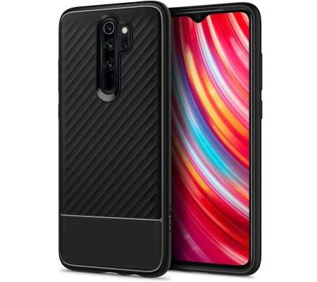 Spigen Core Armor Redmi Note 8 Pro Black, Phones & Wearables, Best Buy Cyprus, Phone Cases, SPN482BLKOK #Spigen   #bestbuycyprus