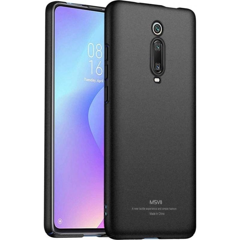 MSVII Xiaomi Mi 9T/Redmi K20 Pro Matte Black, Phone Cases, Best Buy Cyprus, Xiaomi Cases, MS7238MBLOK #Msvii   #bestbuycyprus