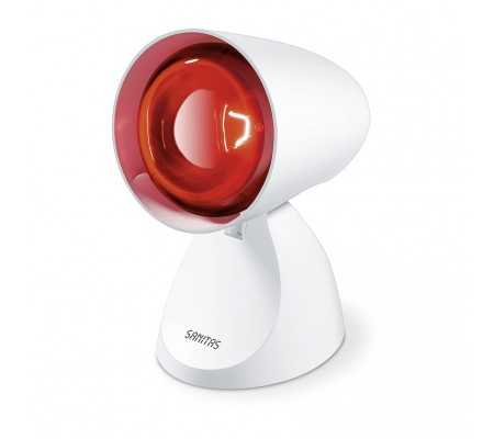 Sanitas SIL 06 infrared lamp, Wellbeing, Best Buy Cyprus, Massagers, SIL 06 Sanitas,  bestbuycyprus, best buy cyprus, trusted