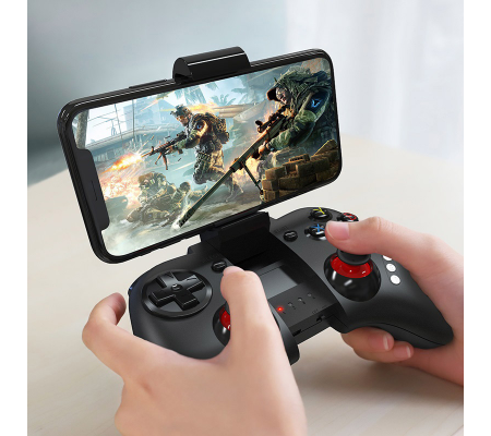 Hoco GM3 Bluetooth Gamepad Controller Continuous Play, Gaming, Best Buy Cyprus, Gaming accessories, 4054753279509 Hoco,