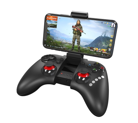 Hoco GM3 Bluetooth Gamepad Controller Continuous Play, Gaming, Best Buy Cyprus, Video Game Controllers, #bestbuycyprus