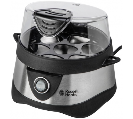 Russell Hobbs Stylo egg cooker 7 eggs, Small Appliances, Best Buy Cyprus, Multi-Cookers, 14048-56 Russell Hobbs