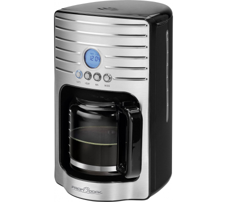 ProfiCook PC-KA 1120 Drip coffee maker 1.7 L, Small Appliances, Best Buy Cyprus, Coffee Makers & Espresso Machines, 468197