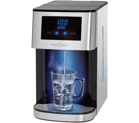 ProfiCook PC-HWS 1145 Hot water dispenser, Refrigeration, Best Buy Cyprus, Water Coolers, 501145 #ProfiCook #bestbuycyprus