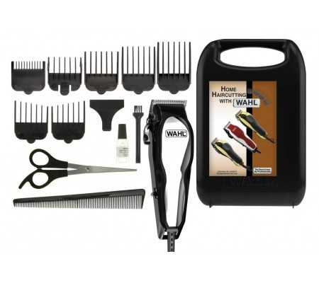 Wahl Baldfader Clipper 14-piece Haircutting Kit