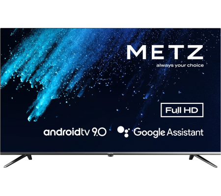 "Metz 32MTB7000 32"" Android LED TV 4YW, TV & Entertainment, Best Buy Cyprus, Televisions, 32MTB7000 Metz"