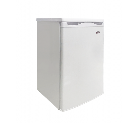 OTTO MF98 Upright Under Counter Freezer - White, Refrigerators, Best Buy Cyprus, Freezers & Ice Makers, MF98 Otto,