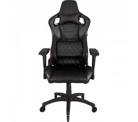 Corsair T1 Race PC gaming chair Padded seat Black, Gaming, Best Buy Cyprus, Gaming Chairs, CF-9010001-WW #Corsair
