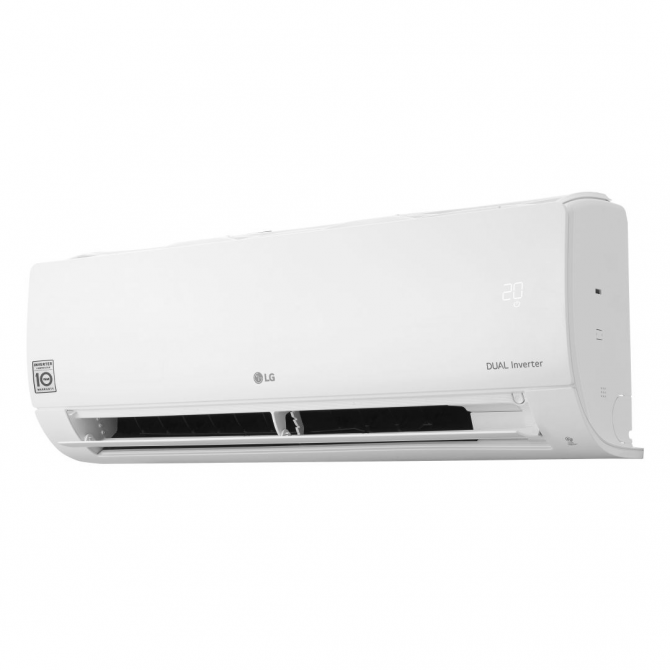 Lg Air Conditioning Split Unit Standard Inverter 12000Btu A++, Air Conditioning, Best Buy Cyprus, Split Systems Air Conditioner,