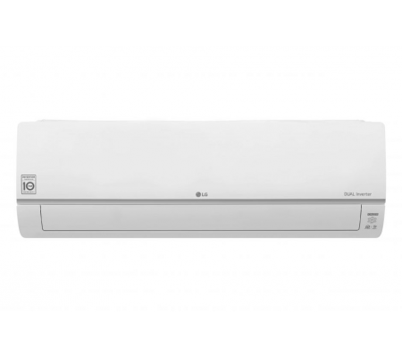 Lg Air Conditioning Split Unit Standard Plus Inverter 12000BTU A++ WIFI, Heating & Cooling, Best Buy Cyprus, Air Conditioners