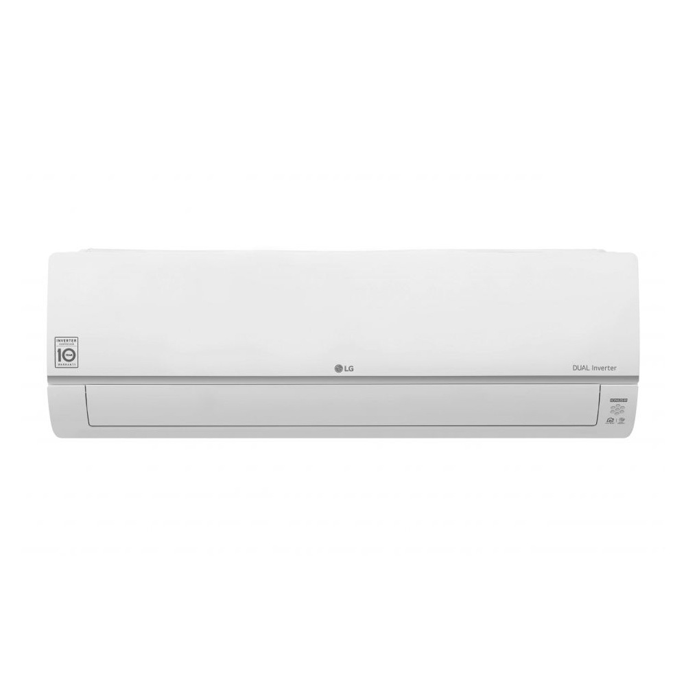 Lg Air Conditioning Split Unit Standard Plus Inverter 24000BTU A++ WIFI, Heating & Cooling, Best Buy Cyprus, Air Conditioners