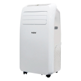 Haier Portable Hot / Cold Air Conditioner 12000BTU, Heating & Cooling, Best Buy Cyprus, Portable Air Conditioners, AM12AA1GAA
