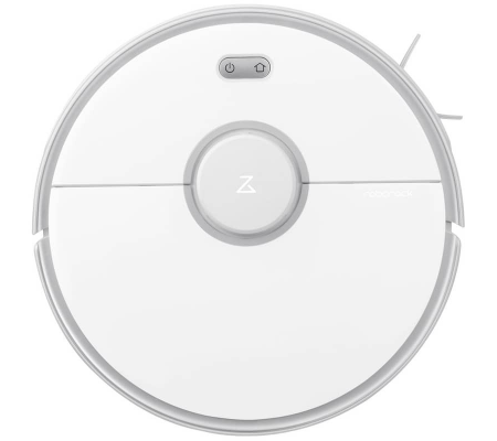 Xiaomi Roborock S5 Max White - Robot Vacuum, Appliances, Best Buy Cyprus, Vacuums & Floor Care, XM200018 #Xiaomi