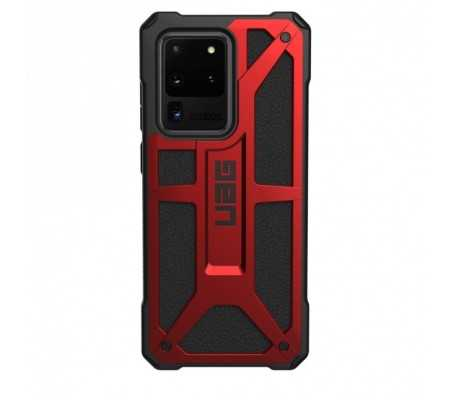 UAG Urban Armor Gear Monarch Samsung Galaxy S20 Ultra (red), Phones & Wearables, Best Buy Cyprus, Phone Cases, UAG171RED #URBAN