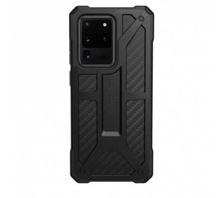 UAG Urban Armor Gear Monarch Samsung Galaxy S20 Ultra (carbon fiber), Phones & Wearables, Best Buy Cyprus, Phone Cases