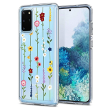 Spigen Ciel Galaxy S20+ Plus Flower Garden