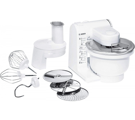 Bosch MUM4426 Multifunctional Food Processor Mixer