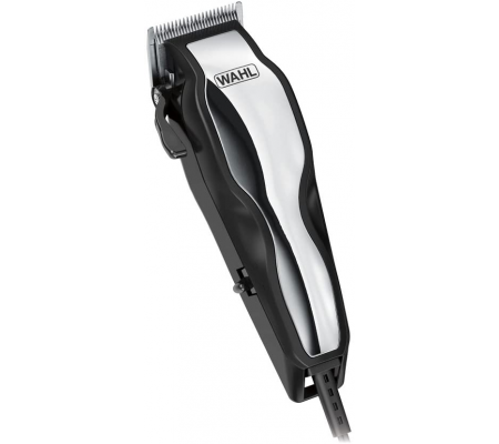 Wahl ChromePro Premium Complete Haircutting Kit 21 Pieces
