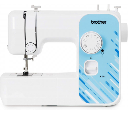 Brother Sewing Machine X14S, Health & wellbeing, Best Buy Cyprus, Sewing Machines, X14S #Brother   #bestbuycyprus