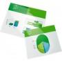 GBC Document Laminating Pouches A2 2x125 Micron Gloss (100), Office Machines, Best Buy Cyprus, Laminating Machines, IBILPA2-125