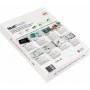 GBC Matt Laminating Pouches A3 2x125 Micron (100), Office Machines, Best Buy Cyprus, Laminating Machines, GBC-LP3747235 GBC,