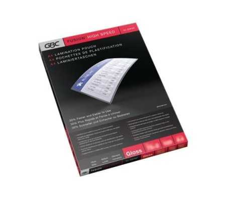 GBC HighSpeed Laminating Pouch A4 2x125 Micron, Office Machines, Best Buy Cyprus, Laminating Machines, GBCLPA4-125HS GBC,