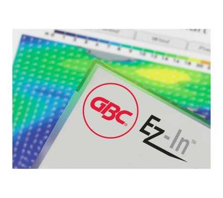 GBC Document Laminating Pouches A5 2x80 Micron Gloss (100), Office Machines, Best Buy Cyprus, Laminating Machines, IBILPA5-80