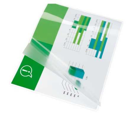 GBC Document Laminating Pouches A6 2x125 Micron Gloss (100), Office Machines, Best Buy Cyprus, Laminating Machines, IBILPA6-125
