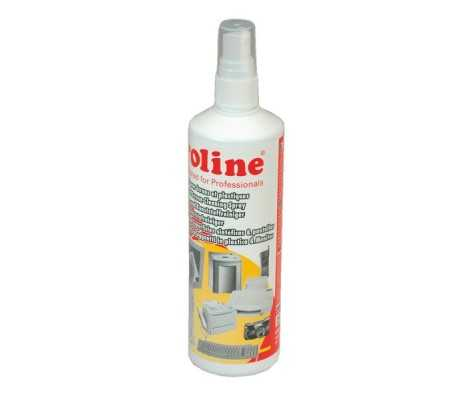 ROLINE Monitor- and Plastic-Cleaner, Computer Accessories, Best Buy Cyprus, Cleaning & Care Products, RTL19033125 ROLINE