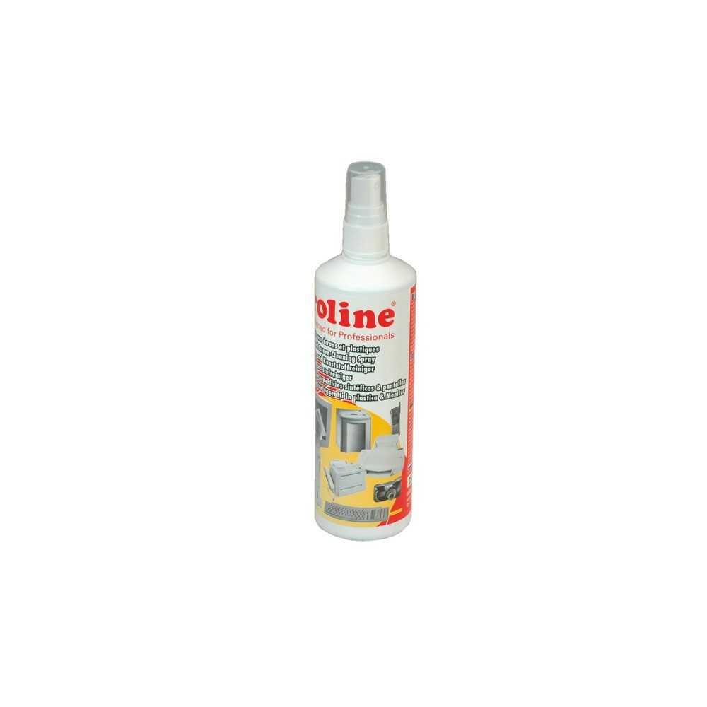 ROLINE Monitor- and Plastic-Cleaner, Computer Accessories, Best Buy Cyprus, Cleaning & Care Products, RTL19033125 ROLINE,