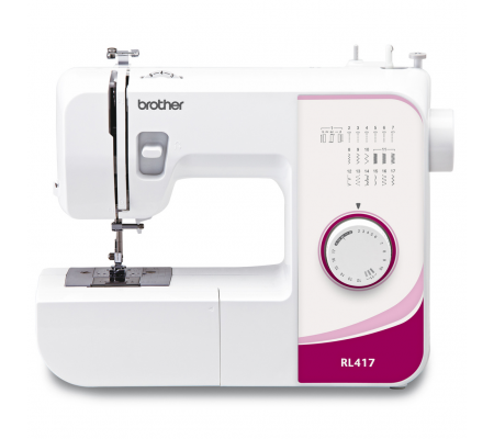 Brother RL417 Sewing Machine, Health & wellbeing, Best Buy Cyprus, Sewing Machines, RL417VP2 Brother,  bestbuycyprus, best buy