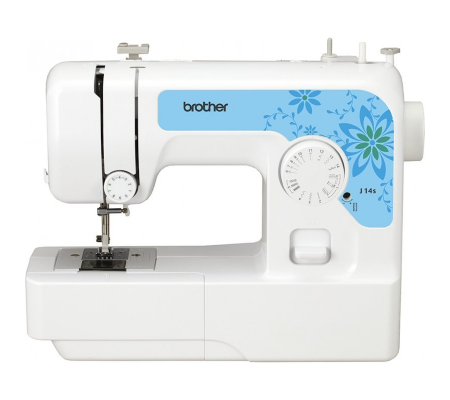 Brother J14s Sewing Machine, Health & wellbeing, Best Buy Cyprus, Sewing Machines, J14SVM1 Brother,  bestbuycyprus, best buy