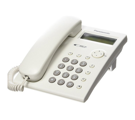 Panasonic KX-TSC11 Corded Telephone, IP Telephony, Best Buy Cyprus, Home Phones, KX-TSC11EXW Panasonic,  bestbuycyprus, best