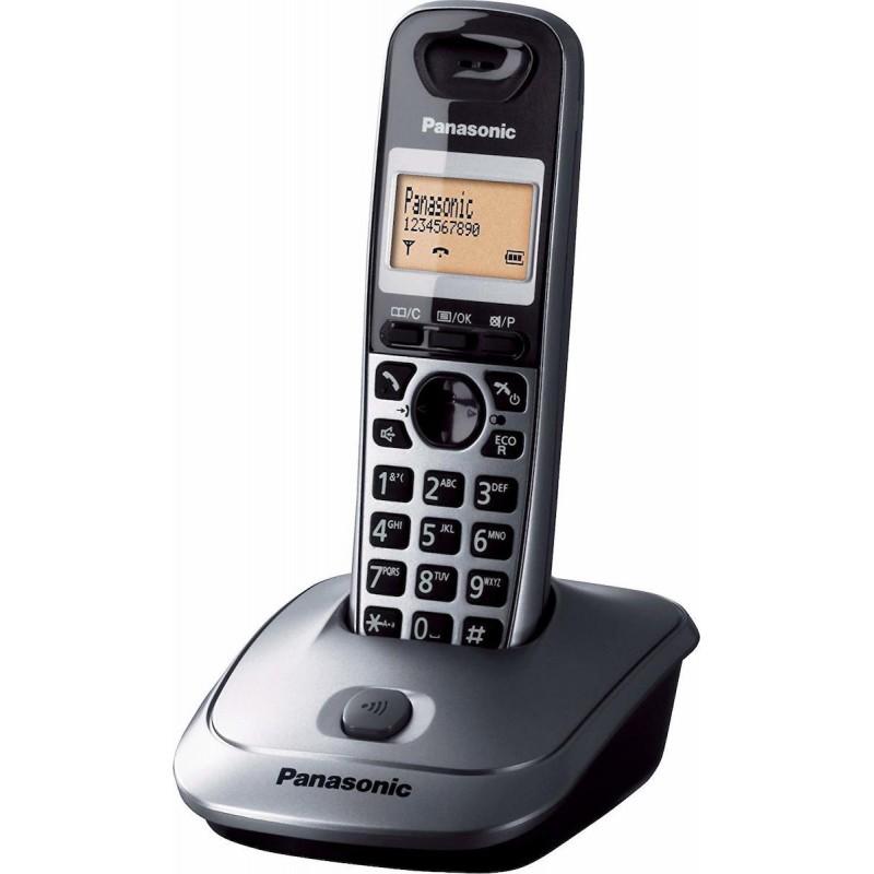 Panasonic KX-TG2511FX Cordless Telephone DECT Caller ID