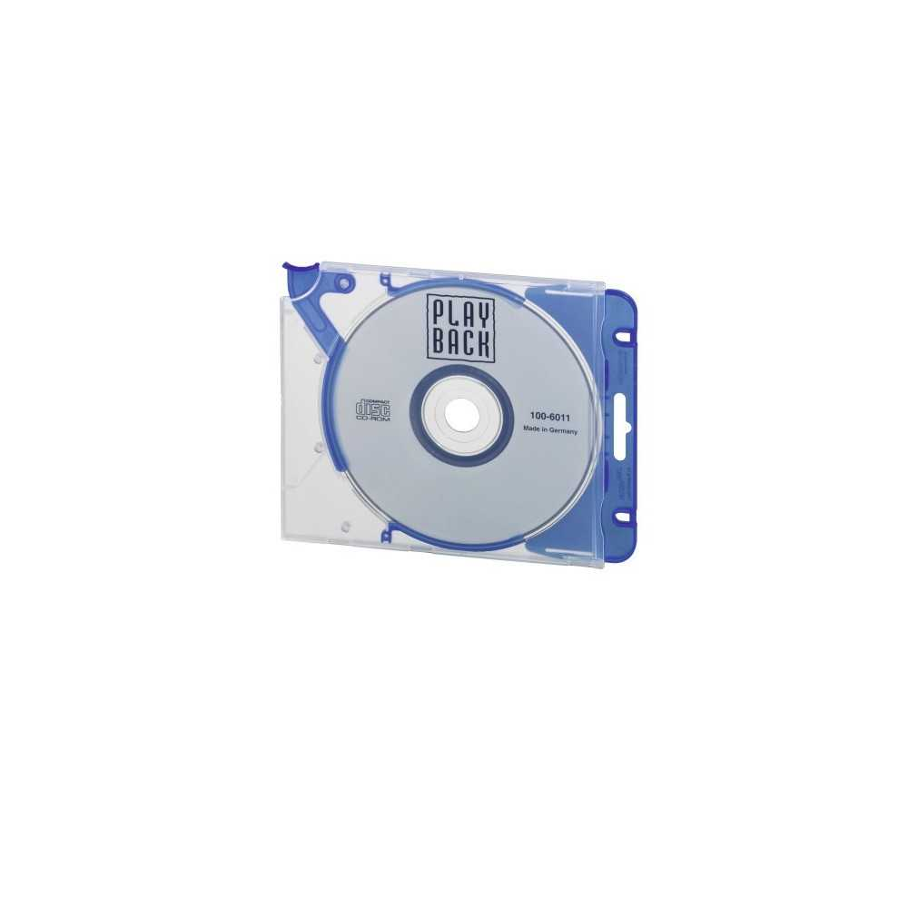 Durable 526906 optical disc case 5pcs, Workplace & Organisation Products, Best Buy Cyprus, Multimedia Storage, DUR5269-06